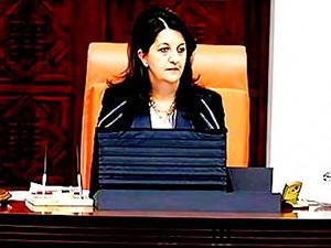HDP'li Meclis Başkanvekili Pervin Buldan gözaltına alındı