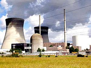 Almanya nükleer santralleri sıra sıra kapatacak
