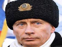 Putin ajanlık anılarını anlatacak!