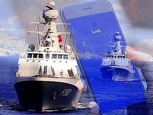 Deniz Kuvvetleri'nde 'Bylock' operasyonu: 45 gözaltı kararı