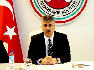 'Demirtaş iddianamesi iki haftaya tamamlanacak'