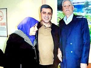Selahattin Demirtaş'tan cezaevinde ilk fotoğraf