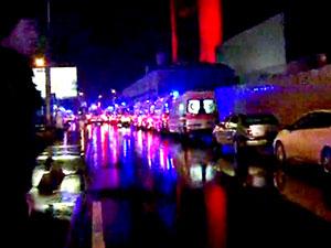Reina'ya silahlı saldırı: En az 35 kişi hayatını kaybetti
