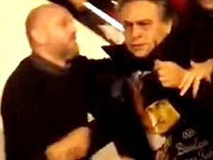Modacı Barbaros Şansal tutuklandı