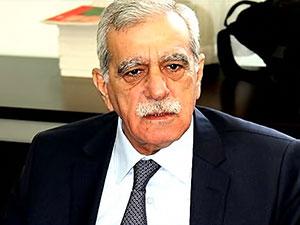 Mahkemeden Ahmet Türk'ün talebine ret