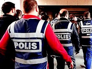 Diyarbakır'da gözaltına alınan akademisyenler serbest bırakıldı