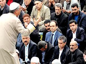 HDP'li Vekil Erdoğmuş'a 5 yıl hapis istendi