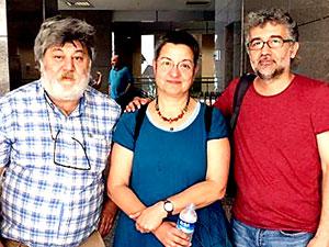Nöbetçi yayın yönetmenliği davası ertelendi