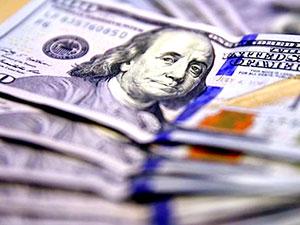 Dolar 5.50 liranın üzerine çıktı