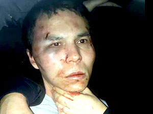 Reina katliamı zanlısı İstanbul Esenyurt'ta yakalandı