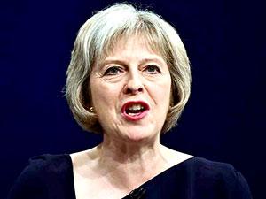 Theresa May: Bağımsızlığı saplantı haline getirdiniz
