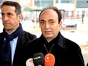 HDP'li Baydemir ve Yıldırım serbest bırakıldı
