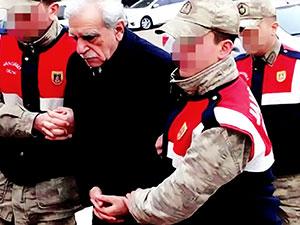 Ahmet Türk: Türkiye'nin sağlığı benimkinden daha kötü