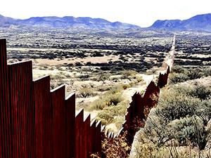Meksika sınırına Duvarın maliyeti 25 milyar dolar