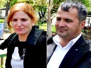 Uludere Belediye Eşbaşkanları gözaltına alındı