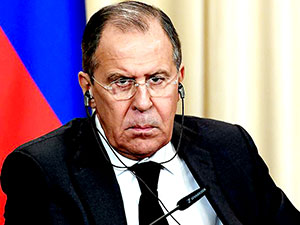 Lavrov: Cenevre görüşmeleri ertelendi