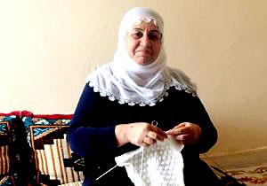 62 yaşındaki Barış Annesi'ne 8 yıl hapis