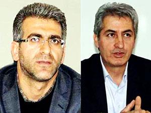 HDP'li iki vekil için yakalama kararı verildi