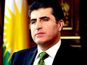 Neçirvan Barzani: Trump'tan beklentimiz çok yüksek