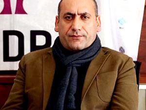 HDP Milletvekili Nadir Yıldırım serbest bırakıldı