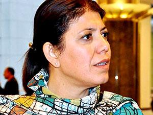 HDP Milletvekili Meral Danış Beştaş tutuklandı