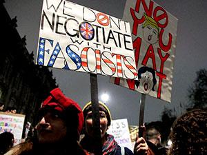 İngiltere'den Trump'a mesaj: Gelme