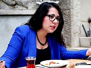 CHP PM Üyesi Sera Kadıgil serbest bırakıldı