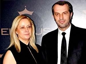 MHP'li Saffet Sancaklı'nın eşi hayatını kaybetti