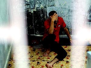 Af Örgütü: Suriye'deki hapishanede binlerce kişi asıldı