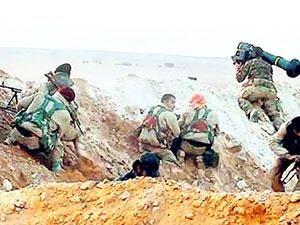 ABD'den DSG'ye 'tank katili' füze iddiası