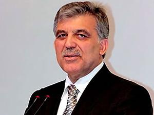 Abdullah Gül'den akademisyen ihraçlarına tepki