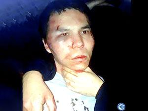 Reina saldırganı Masharipov tutuklandı