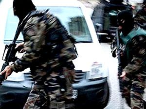 İstanbul'da 'PKK' operasyonu: Çok sayıda gözaltı