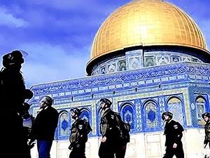 İsrail Parlamentosu 'ezan yasağı' tasarısını onadı