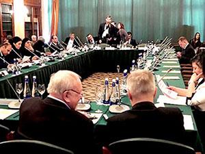 Kürt konferansında 'federalizm' çağrısı