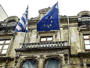Yunanistan Başkonsolosluğu'ndan İstanbul uyarısı