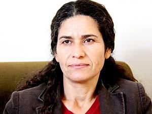 İlham Ahmed: Moskova ve Şam'a mecburi olarak yüzümüzü döndük