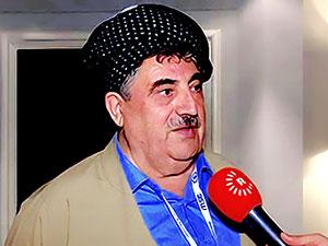 Hacı Mahmud: KDP-KYB anlaşması önemli bir adım