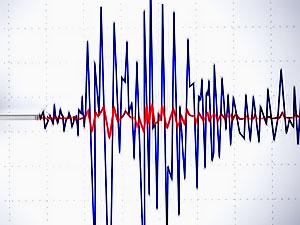 Çanakkale Ayvacık'ta 4 büyüklüğünde yeni deprem