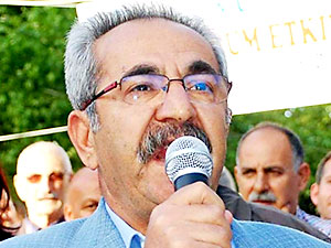 HDP Milletvekili Behçet Yıldırım serbest bırakıldı