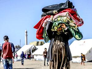 ARD: Türkiye'deki Suriyeliler böbreklerini satıyor