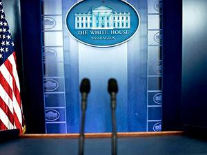 Beyaz Saray: Rahip Brunson krizini görüştük
