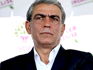 Eski HDP Milletvekili İbrahim Ayhan hayatını kaybetti