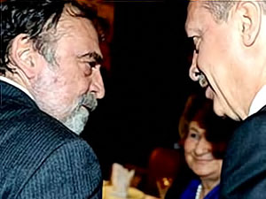 Erdoğan vazgeçti Murat Belge beraat etti