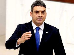 CHP'li Oran: PYD'nin üyeliğini engelledik
