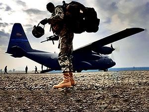 ABD, Kobanê askeri üssünü genişletiyor