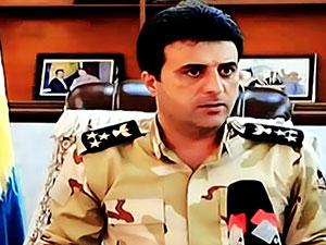 Peşmerge Bakanlığı İran'a cevap verdi: 'İçişlerimize karışma'