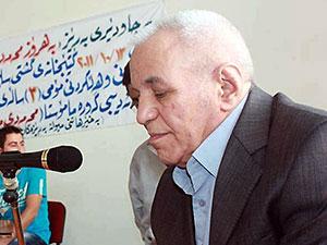 Mele Mihemed Kerim vefat etti