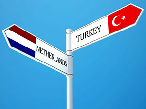 Hollanda hükümeti, Türkiye'nin özür talebini reddetti