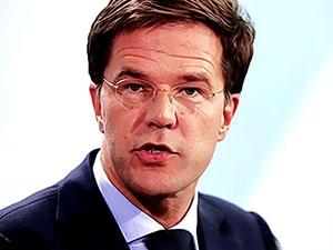 Hollanda'dan Türkiye'yle müzakere uyarısı